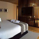 Hotel Anselmo - Buenos Aires. Corner Room w/Balcony
