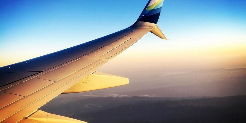 TravelHack: Free In-Flight Wifi