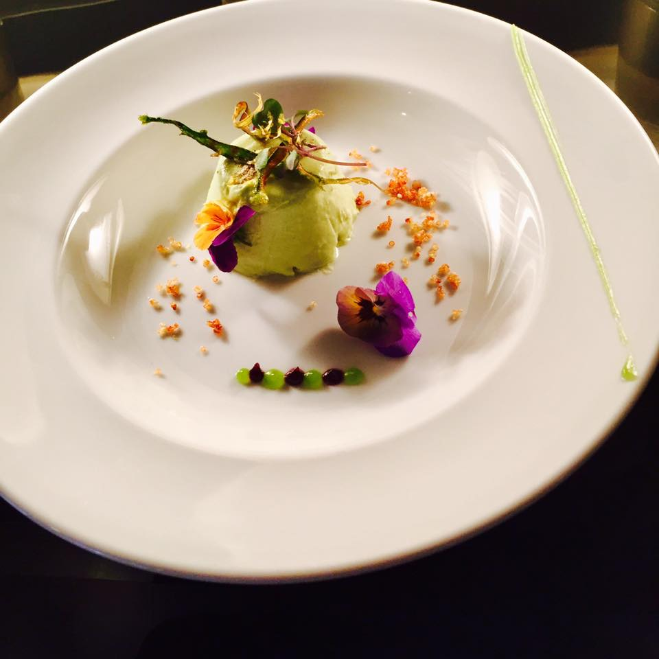 Chef Dave Soady - Plated Cuisine
