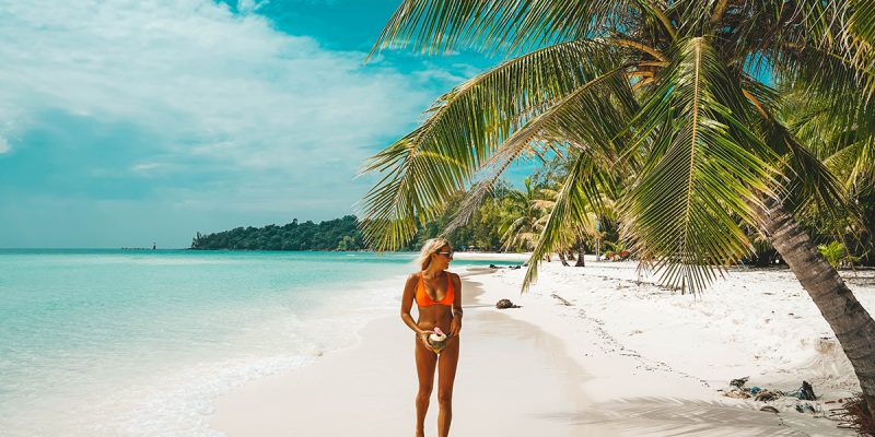 Jet Set Christina: Luxury Travel Blogger and Influencer