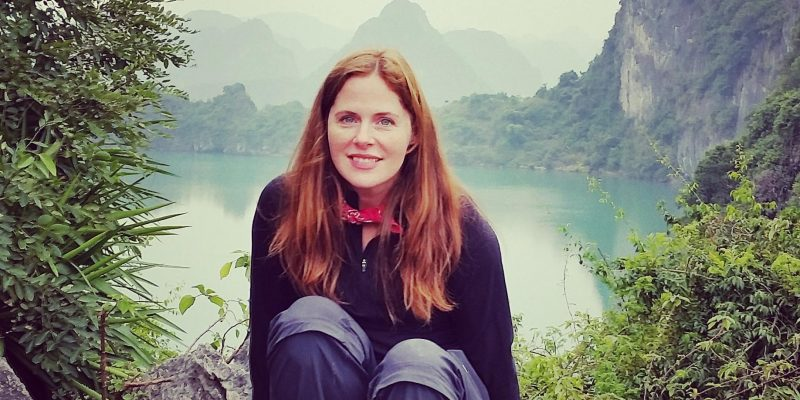 Kristen Winn: Traveling the World for a Year