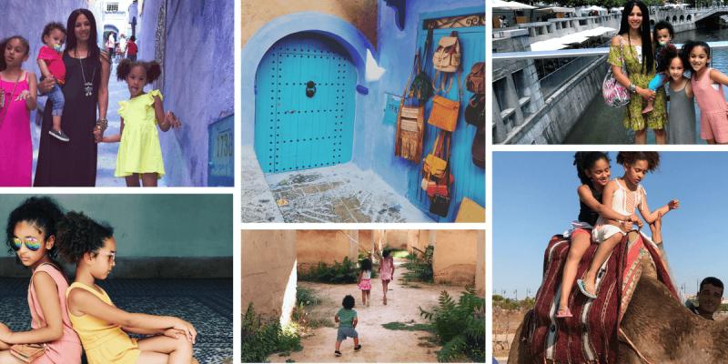 Ep 16 | Iliah Grant-Altoro: Traveling Mama Redefines Motherhood