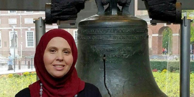 Ep 17 | Glory Ali: Why Muslim Travel Rocks
