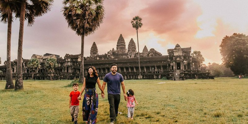 Ep 18 | Jess Sanchez: Traveling Full-Time with her Jetsetting Family