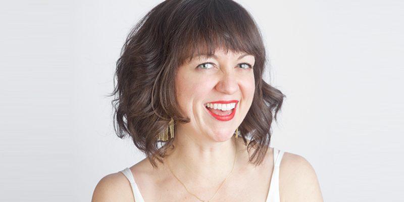 Erin Papworth Headshot